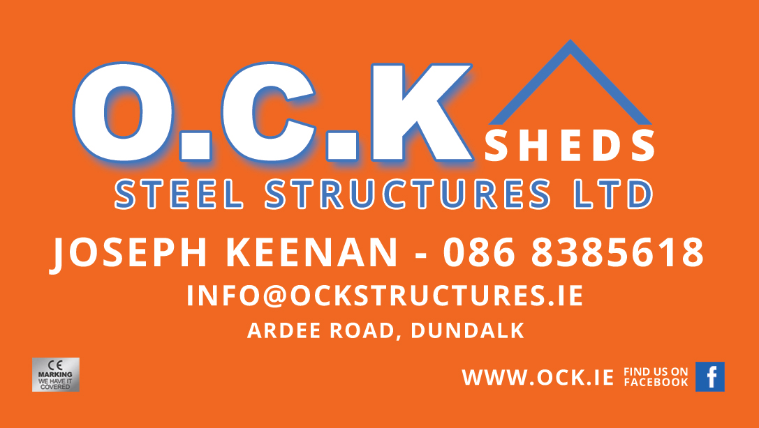 Building Company – Business Cards